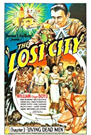 The Lost City (1935) Poster - Movie Forum, Cast, Reviews