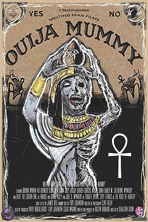 Where to stream Ouija Mummy
