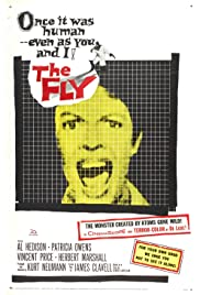 The Fly (1958) film en francais gratuit