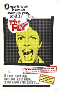 Movies downloadable website The Fly USA [2160p]