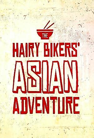 Where to stream The Hairy Bikers' Asian Adventure