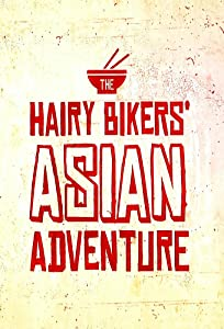 A website for free movie downloads The Hairy Bikers' Asian Adventure [1280x1024]