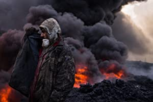 Iraq Oil and Fire