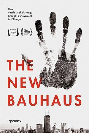 Where to stream The New Bauhaus