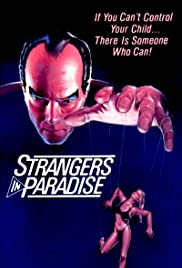 Strangers in Paradise Poster