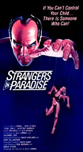 Watch action movies 2016 Strangers in Paradise USA [480x854]
