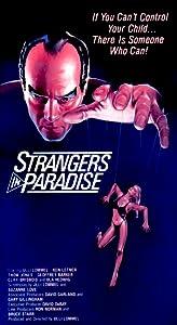 Movie old watch Strangers in Paradise [avi]