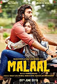 Malaal Poster