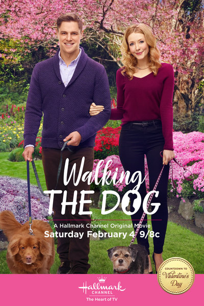 Film Walking the Dog Streaming Complet - ...