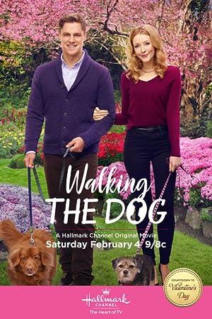Movie Walking the Dog (2017)
