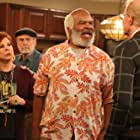Ed Begley Jr., David Alan Grier, Vicki Lawrence, and Martin Mull in The Cool Kids (2018)