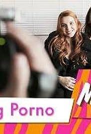 Le casting porno Poster