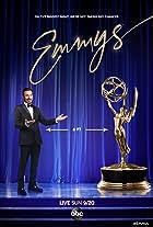 The 72nd Primetime Emmy Awards