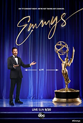 Emmy Awards Set 2021 Date on CBS and Paramount+