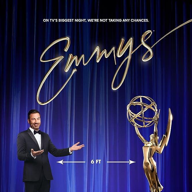 The 72nd Primetime Emmy Awards (2020)