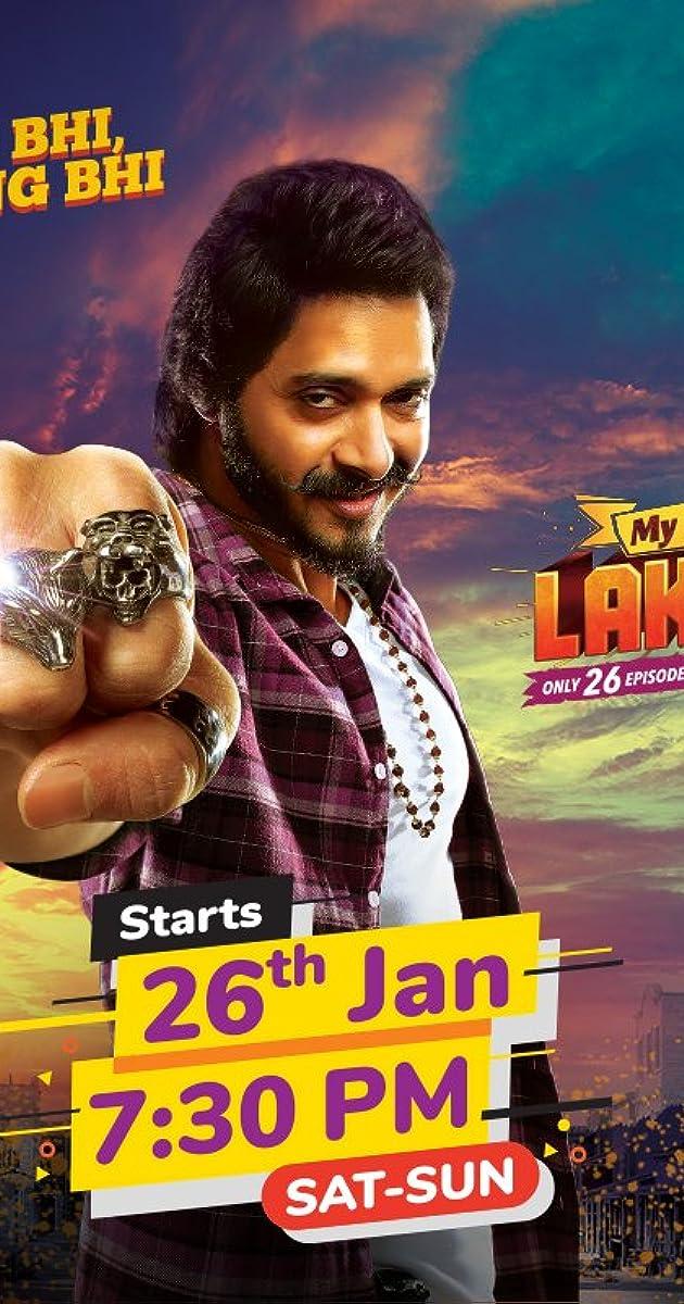 descarga gratis la Temporada 1 de My Name Ijj Lakhan o transmite Capitulo episodios completos en HD 720p 1080p con torrent