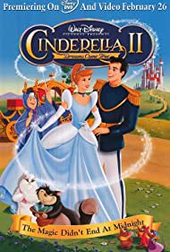 Cinderella II: Dreams Come True (2001)