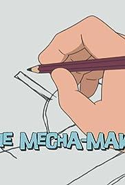 The Mecha-Maker Poster