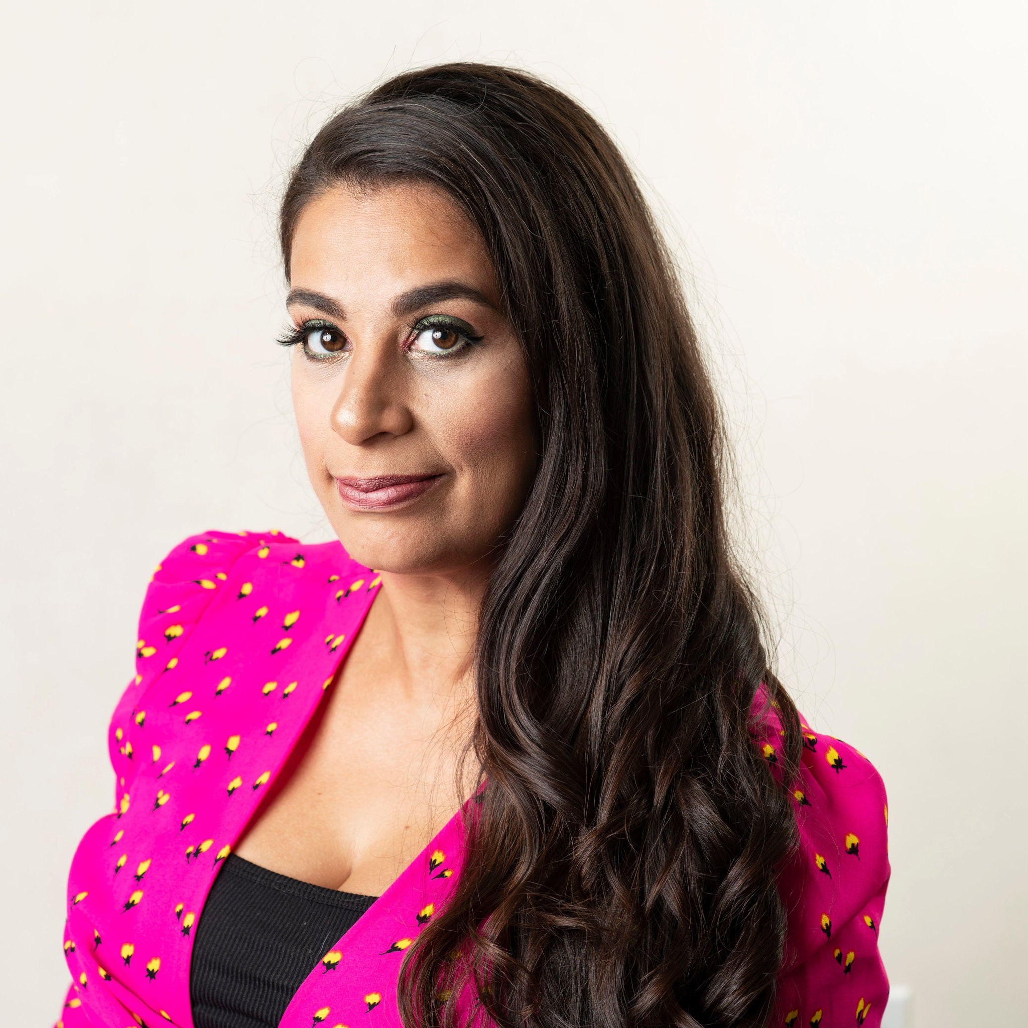 Maysoon Zayid - Contact Info, Agent, Manager | IMDbPro