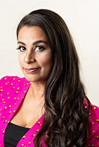 Primary photo for Maysoon Zayid