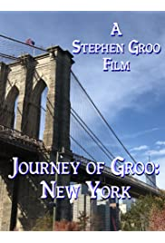 Journey of Groo: New York