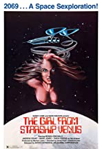 The Girl from Starship Venus
