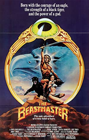 Movie The Beastmaster (1982)
