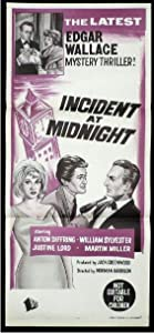 Watch online movie websites Incident at Midnight by none [4K2160p]