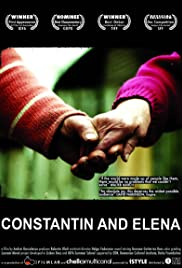 Constantin si Elena Poster