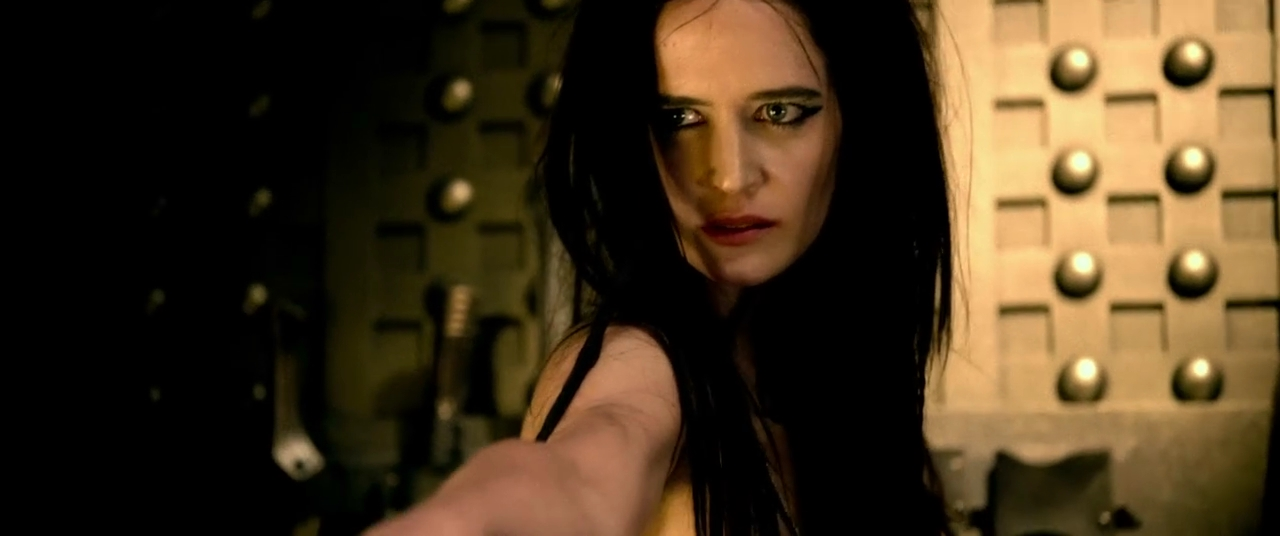 Eva Green in 300: Rise of an Empire (2014)