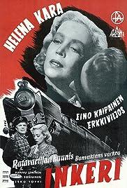 Ratavartijan kaunis Inkeri(1950) Poster - Movie Forum, Cast, Reviews