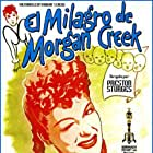 Betty Hutton in The Miracle of Morgan's Creek (1943)