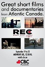 Reel East Coast Poster