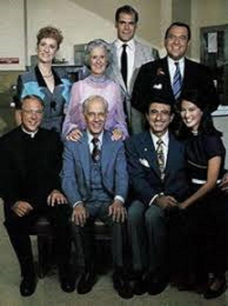 AfterMASH (1983-1985)