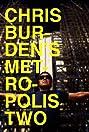 Metropolis II (2011) Poster