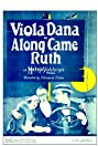 Along Came Ruth (1924) Poster
