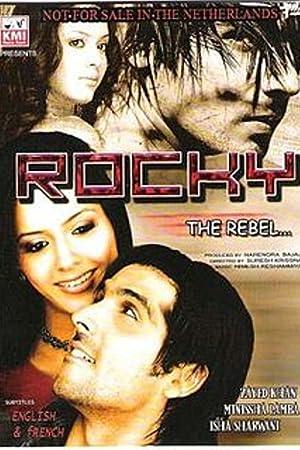 Thriller Rocky Movie