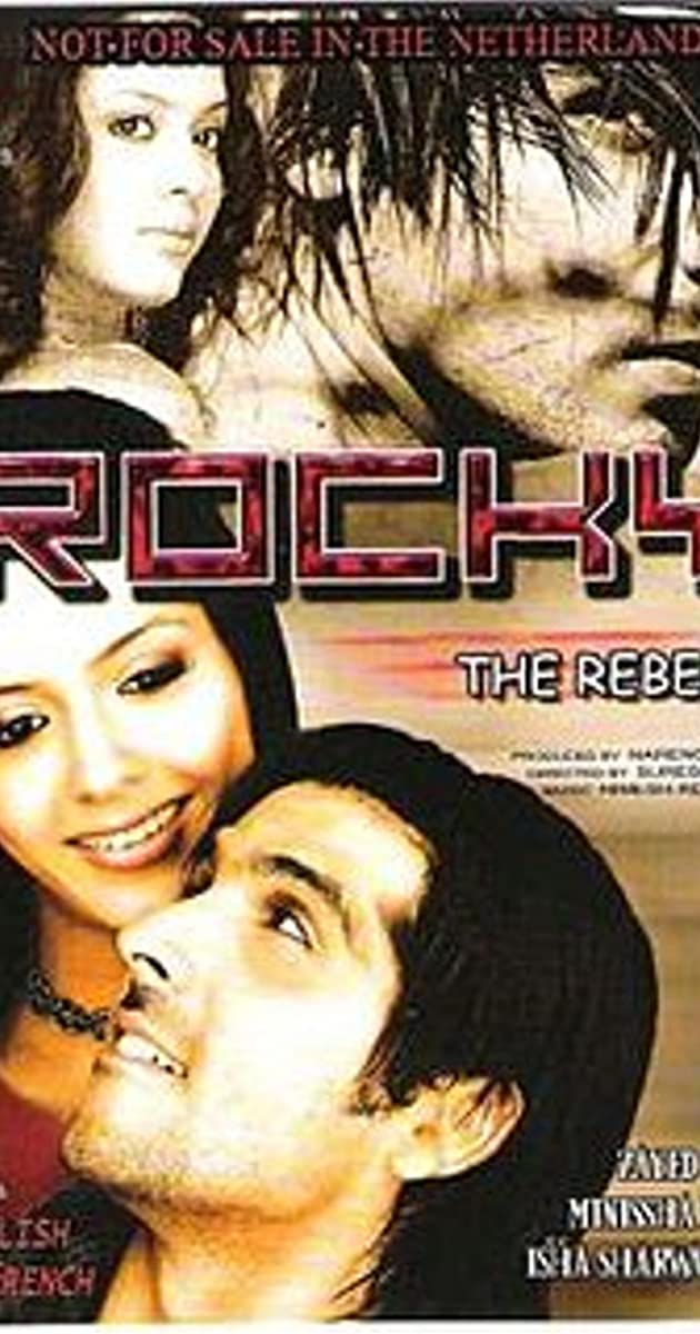 Rocky - The Rebel full movie in hd 1080p download