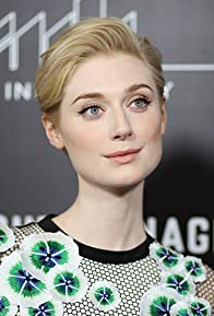 Primary photo for Elizabeth Debicki