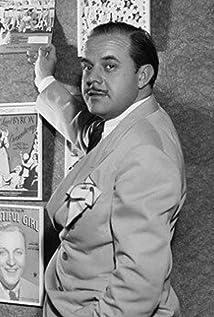 Nacio Herb Brown Picture