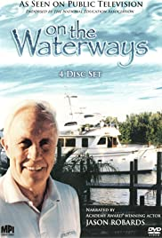 On the Waterways Poster