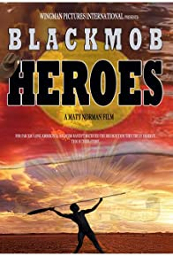 Primary photo for BlackMob Heroes