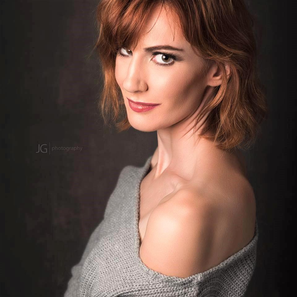 Kat Sheridan