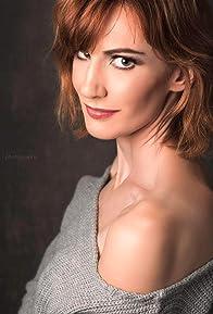 Primary photo for Kat Sheridan