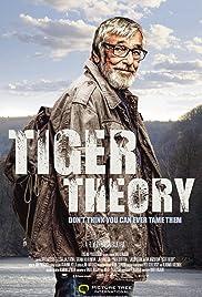 Teorie tygra Poster