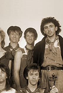 Dexys Midnight Runners Picture