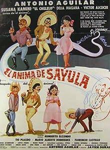 Who downloads movies El anima de Sayula [480x320]