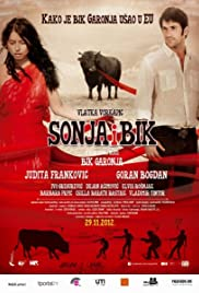 Sonja and the Bull Poster