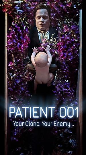 Patient 001 (2019)