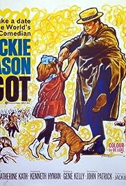 Gigot(1962) Poster - Movie Forum, Cast, Reviews